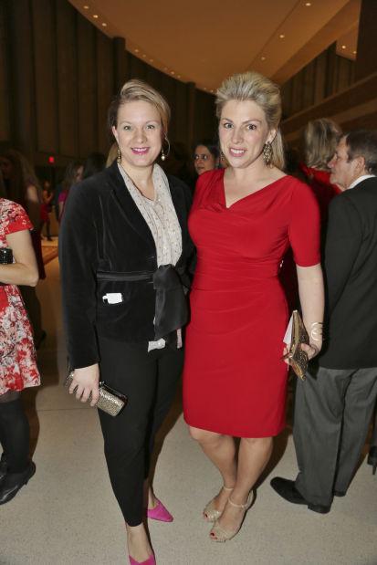 Amanda Cook, Jennifer Ehlen