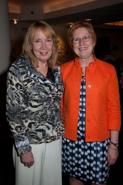 Maggie Peeno, Susan Gamble