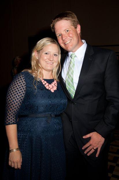 Emily and Doug Bruening