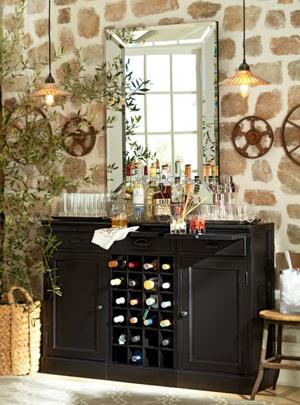 Let Us Entertain You Pottery Barn Modular Bar Buffet high res.jpg