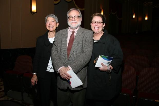 Hannah Langsam, Dan Reich, Sanda Rosenblum