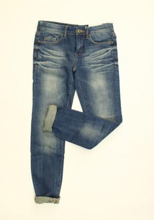 Look1 BlankNYC jeans, $78, Vie