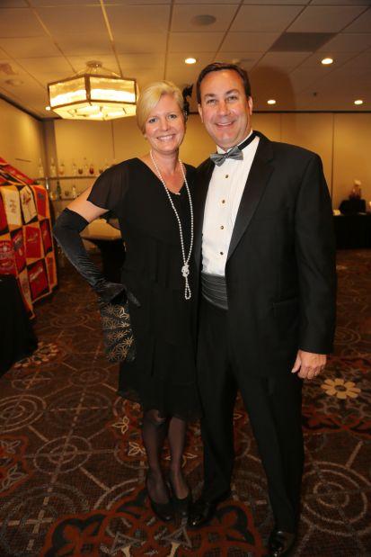 Kim and Jim Wagner