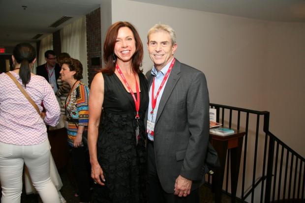 Kristie and Don Skor
