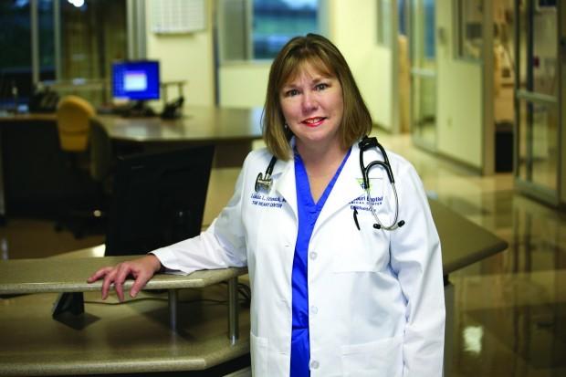 Dr. Linda Stronach
