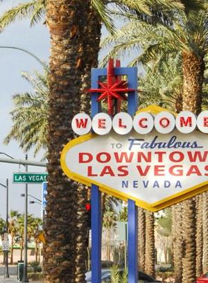 LN Travel: Las Vegas