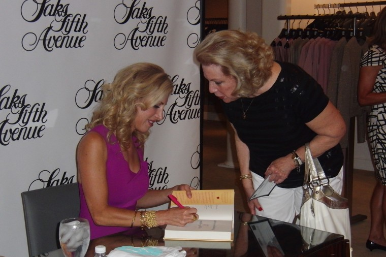 Book Signing with Emily Giffin