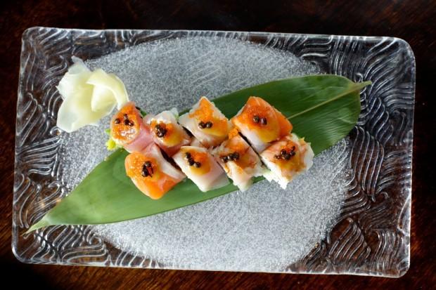 nobu's dining