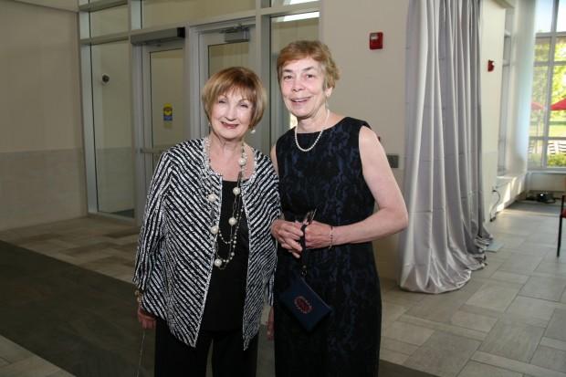 Erin Verry, Moira Steuterman