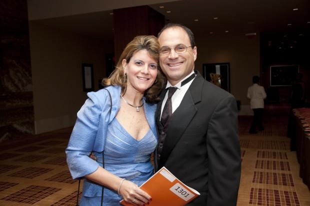 Robyn Jacobs, Daniel Rosenbloom