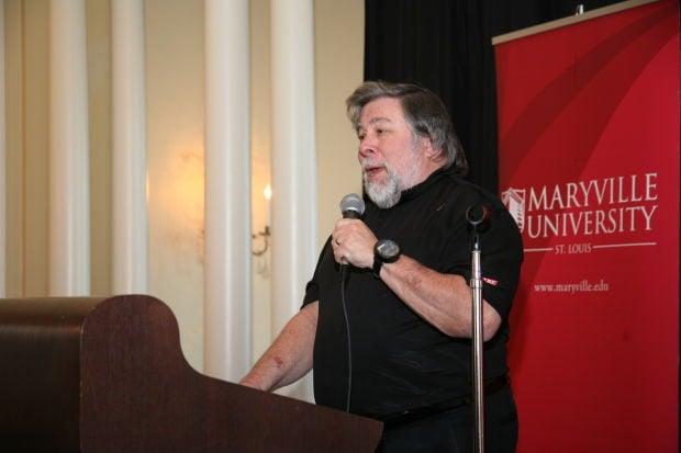 Steve Wozniak Reception
