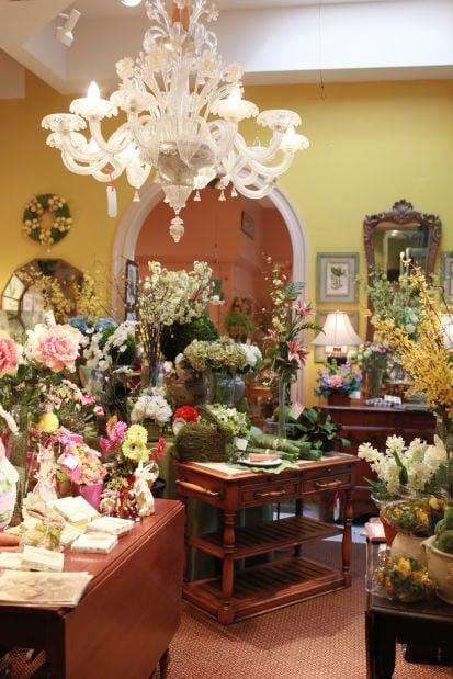 Ken Miesner's Flowers