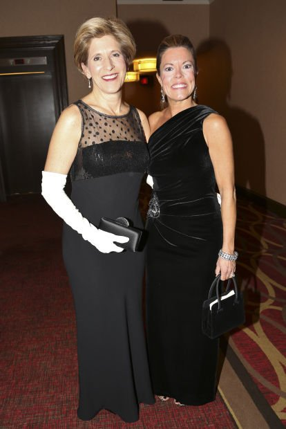 Lynn Jones, Stacey Wehrle