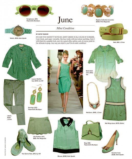 June Fashion 1