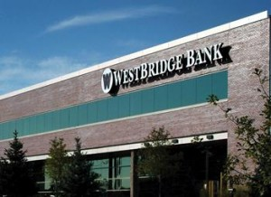 Westbridge Bank