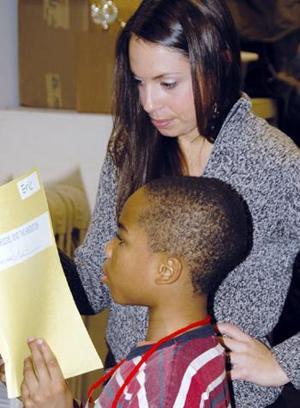 Local Literacy Program