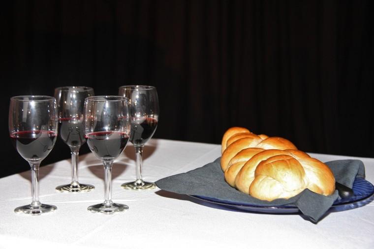 Holocaust Dinner