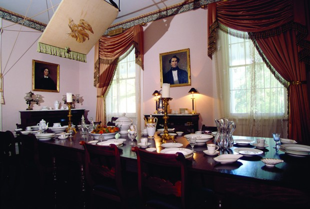 Rosedown Plantation SHS_dining room.jpg