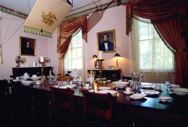 Rosedown Plantation SHS_dining room.jpg