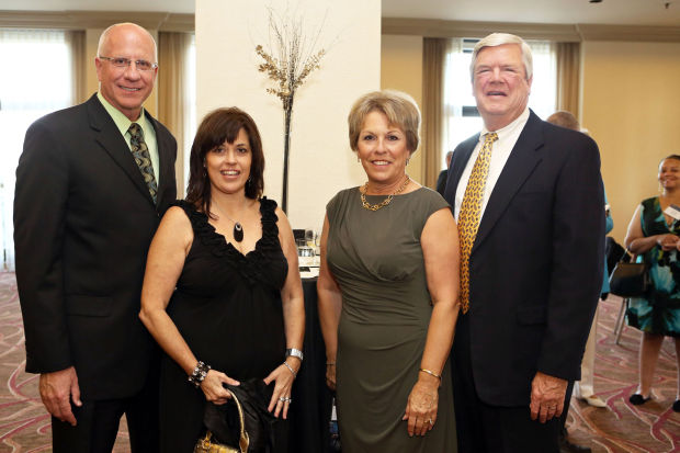 Thrive St Louis Annual Dinner A Stary Night