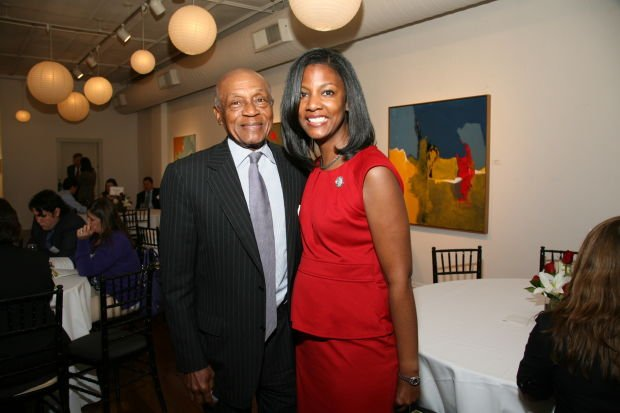 Dr. Donald Suggs, Tishaura Jones