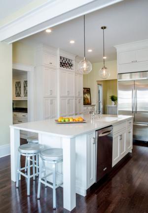 Kitchen by Karr Bick Kitchen + Bath