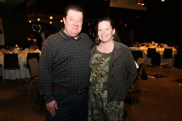 Mark and Cathy Wesemann