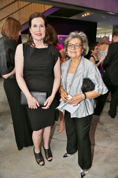 Cynthia Prost, Barbara Goodman