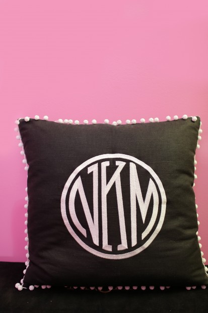 MACS designs monogram