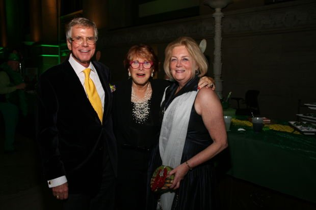 David Deiner, Karen Kalish, Ann Wells
