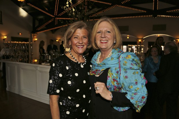Deborah Moore, Susan Block