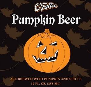 O fallon pumpkin