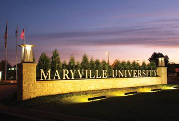 Guide to Private Schools: Maryville University