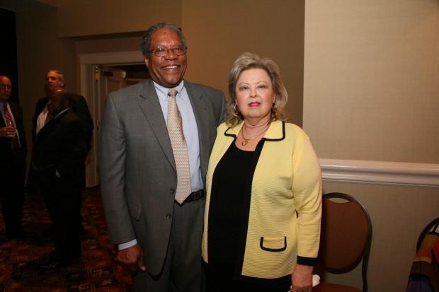 David and Roberta Hick