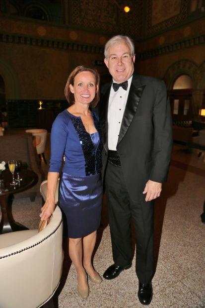 Colleen and Paul Kilmer