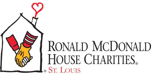 NEW Ronald McDonald House Charities St. Louis