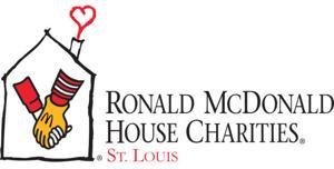 NEW Ronald McDonald House Charities St. Louis