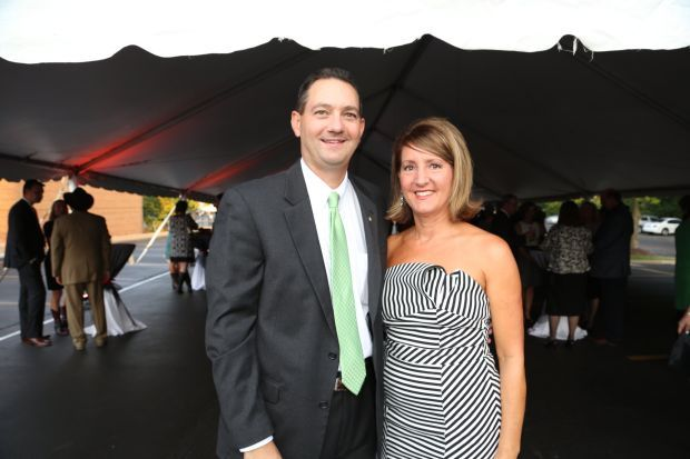 Tony and Jodie Ryndak