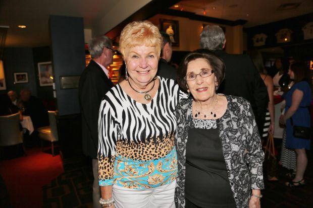 MaryLou Herzog, Aggie Ceriotti