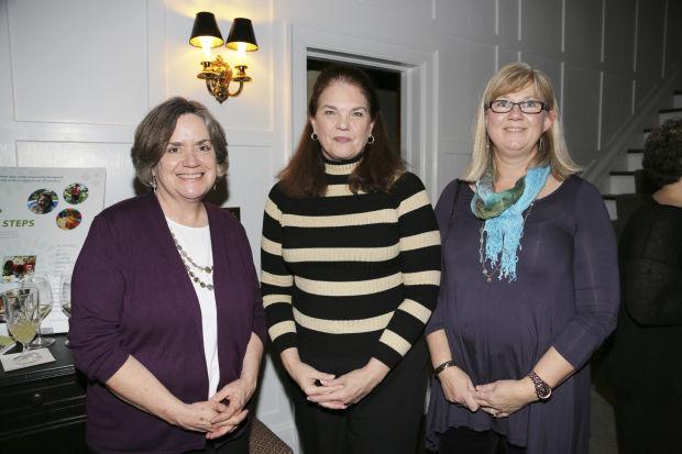 Nora Kelleher, Jaci Winship, Cathy Meeks
