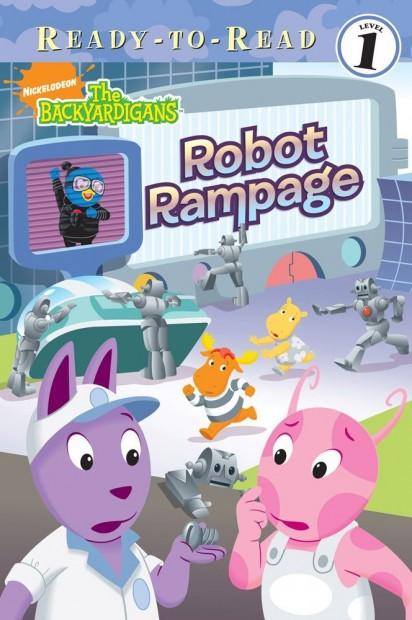 RobotRampage