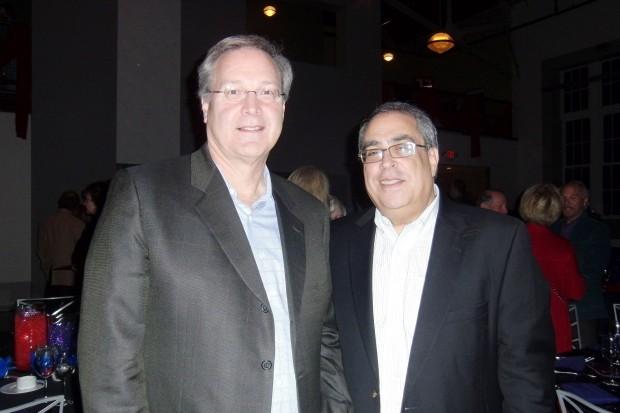 Marc Alper, Ron Ables