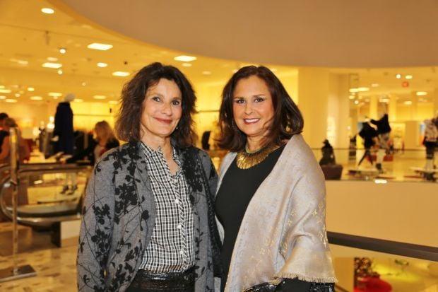 Judy Lincoff, Jane Weiss
