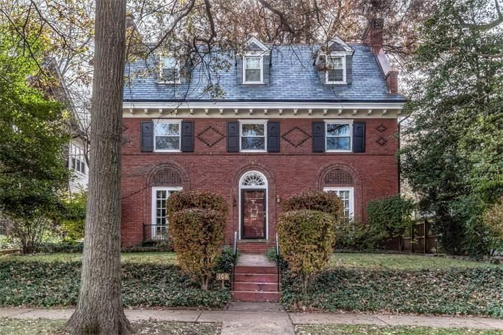 What did it sell for special features for 25 ladue terrace