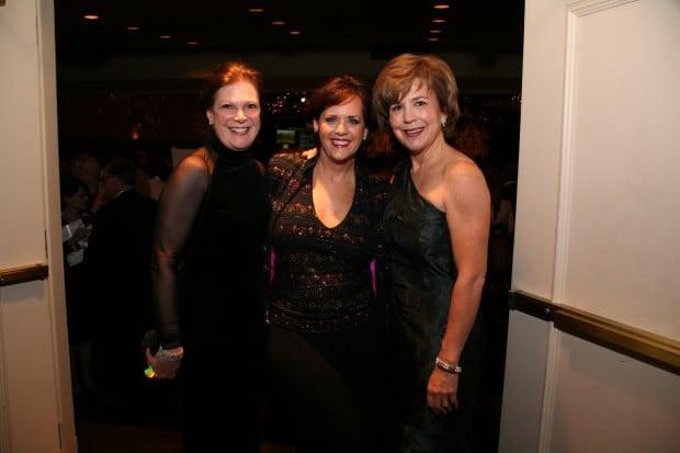 Teri Drew, Lynn Ann Vogeo, Judge Mary Russell