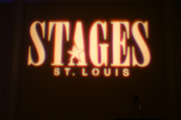 Stages Applause Gala