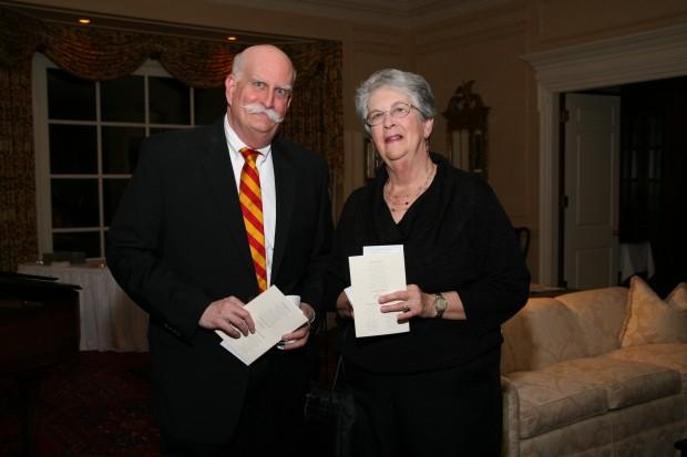 Gene Steinmann, Jane McLaughlin