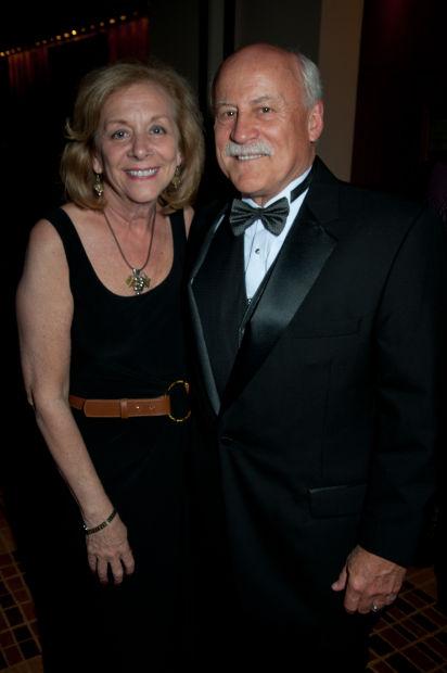 Pam and Bill Reichhardt