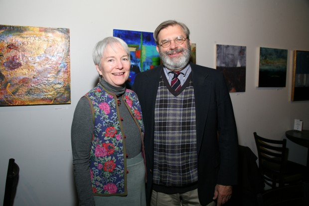 Bonnie Wade, Bill Seibert
