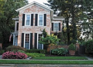 Market-Ready Real Estate: Curb Appeal
